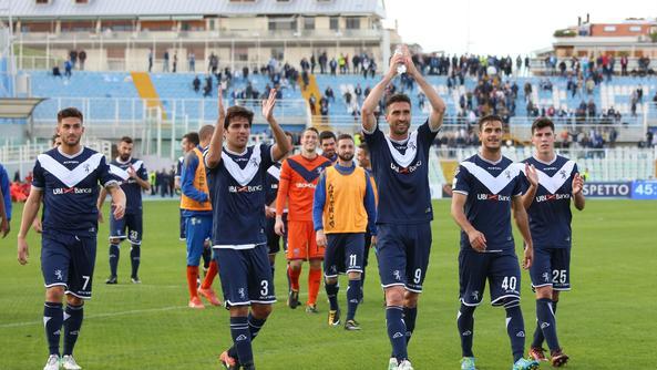 Diretta Stadio per Brescia-Venezia: dalle 14.15 su Èlive ...