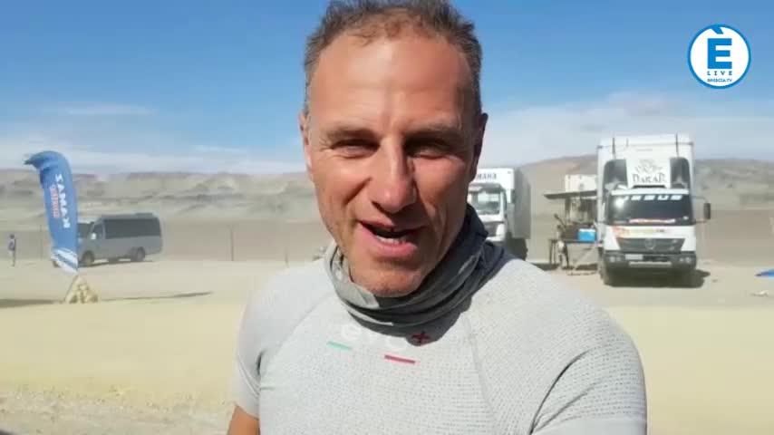 Bresciani alla Dakar 2018, Botturi 21 esimo: oggi la quarta tappa