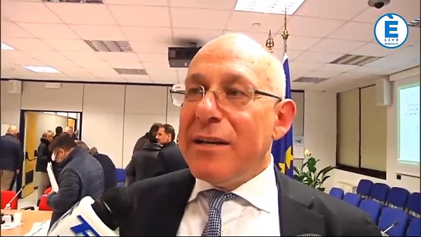 """Mauro Parolini: """"Incentiviamo le nostre valli con il turismo e strutture"""""""