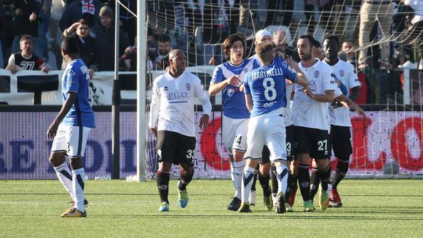 Brescia-Cremonese: segui con noi la sfida all'interno di ...