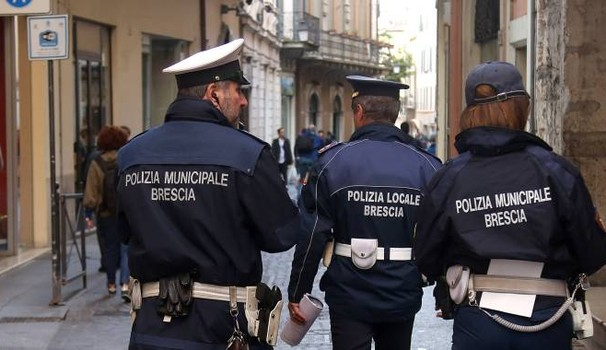 Arrestato spacciatore tunisino