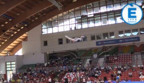 Aere trampolin world cup, torna a fare tappa a Brescia