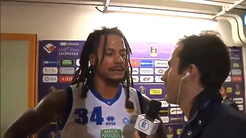 Grande Germani basket Brescia, soffre ma vince. Sconfitta Varese