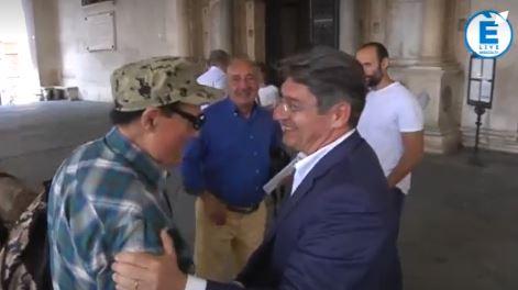 """Del Bono, il giorno dopo le elezioni: """"Brescia ha votato la persona"""""""