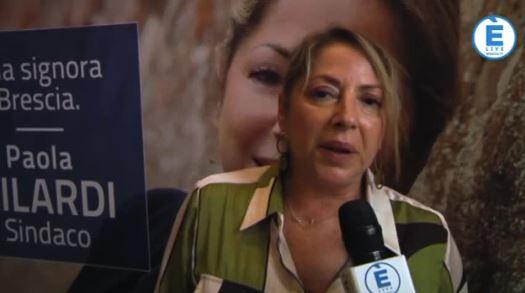 """Paola Vilardi: """"delusa, speravo nel ballottaggio"""""""