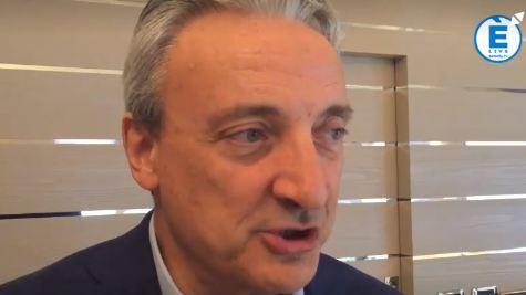 """Giuseppe Pasini su Medtronic: """"stiamo lavorando per favorire la continuità"""""""
