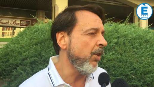 """Tacconi in via Corfù: """"Basta alle zone franche, servono presidi costanti"""""""