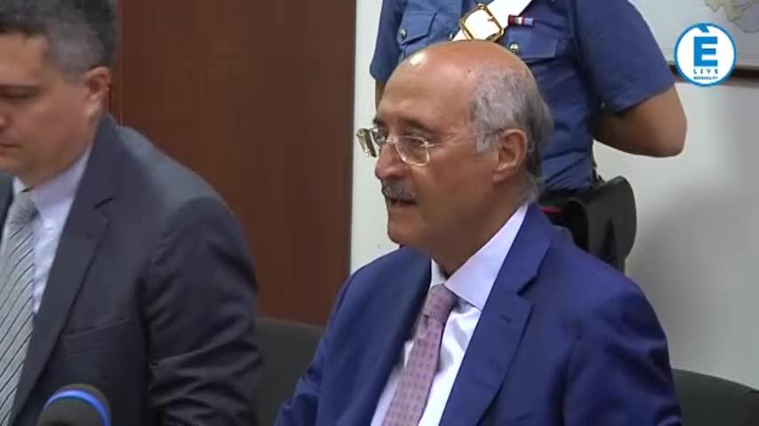"""Omicidio Bailo, Buonanno: """"Morte di Manuela per ferita da arma bianca"""""""