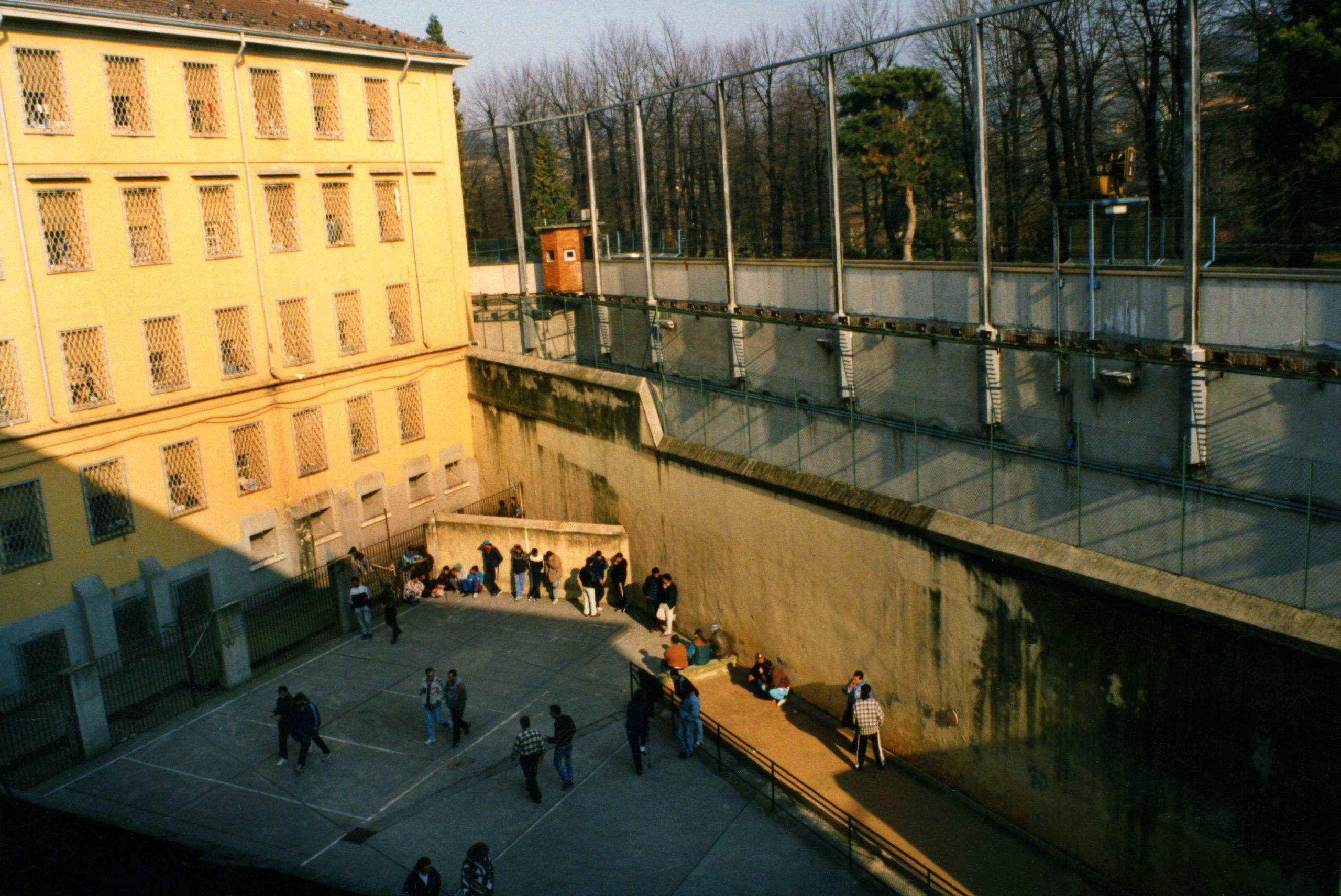 """""""Brescia ha bisogno di un carcere nuovo. Siamo indietro anni luce"""""""