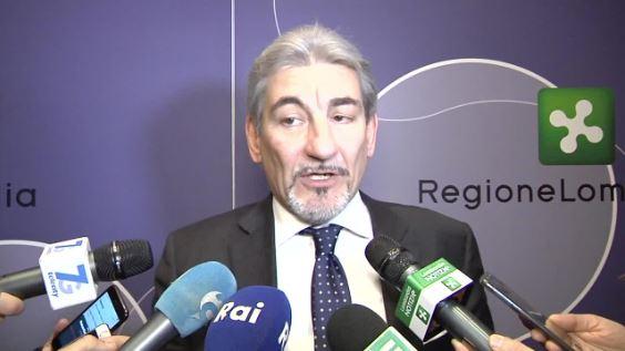 "Aria inquinata in Lombardia: ""Valori nei limiti della legge italiana e europea"""