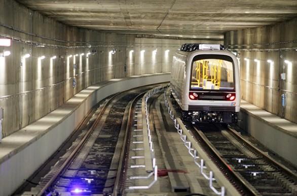 Fase due: il primo giorno in metropolitana