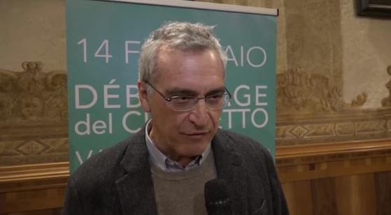 """Cerimonia del """"deblocage"""" per il chiaretto Valtenesi 2019"""