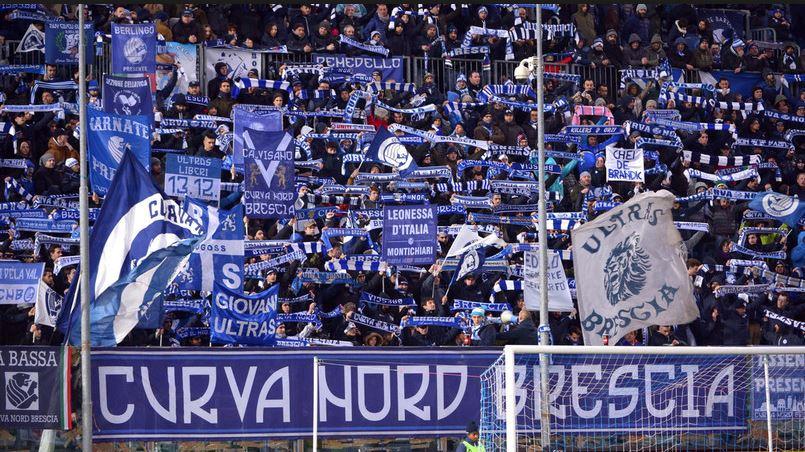 Brescia, i tifosi sognano la A sulle note di….Gigi D'Agostino