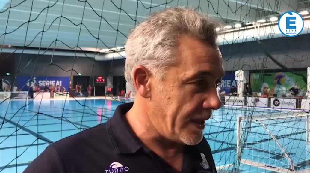 """AN Brescia, Bovo: """"Malissimo la difesa"""", Figlioli: """"Analizzeremo gli errori"""""""