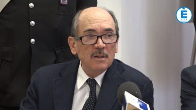 "'Ndrangheta a Brescia, Cafiero De Raho: ""Cellule stabilmente operative"""