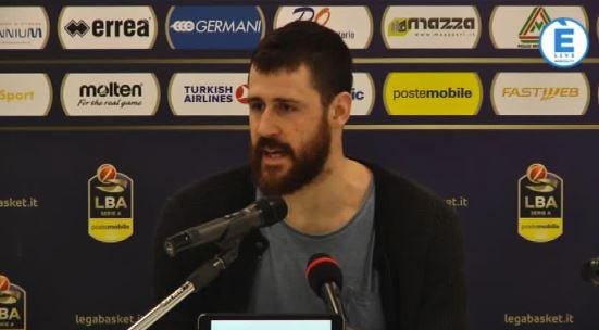 "Germani, Zerini: ""Vittoria chiave per i playoff"""