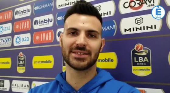 """Germani, Sacchetti: """"Entreremo in campo per vincere"""""""