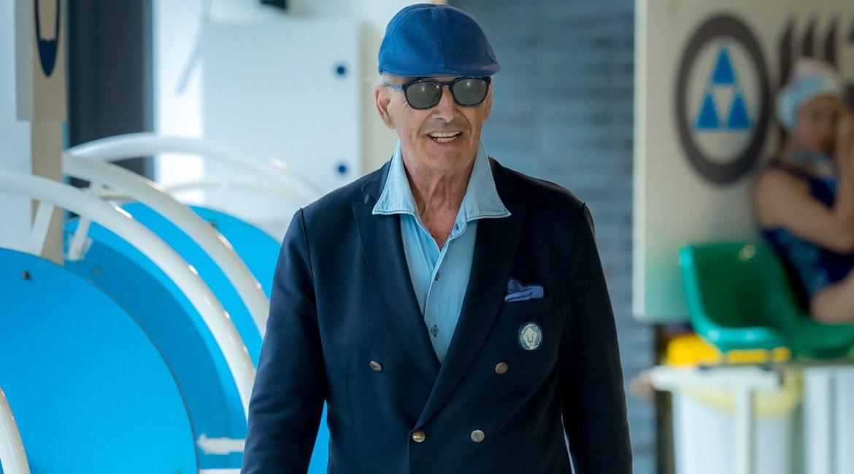 Addio a Piero Borelli, anima e icona della pallanuoto bresciana