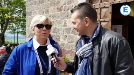 """Mille Miglia, Castelletti: """"Grande partecipazione e organizzazione"""""""