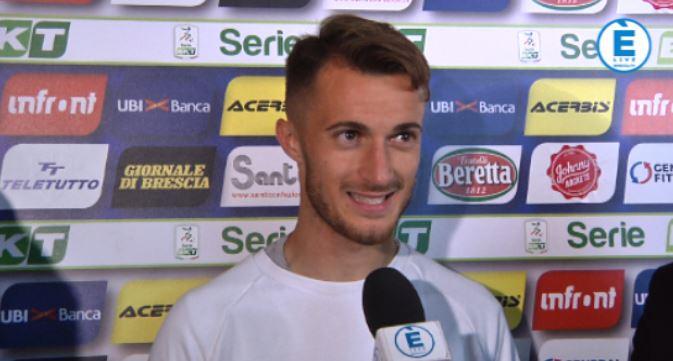 """Brescia in A, Donnarumma: """"Sto bene qui"""". Torregrossa: """"Fiero dei miei compagni"""""""