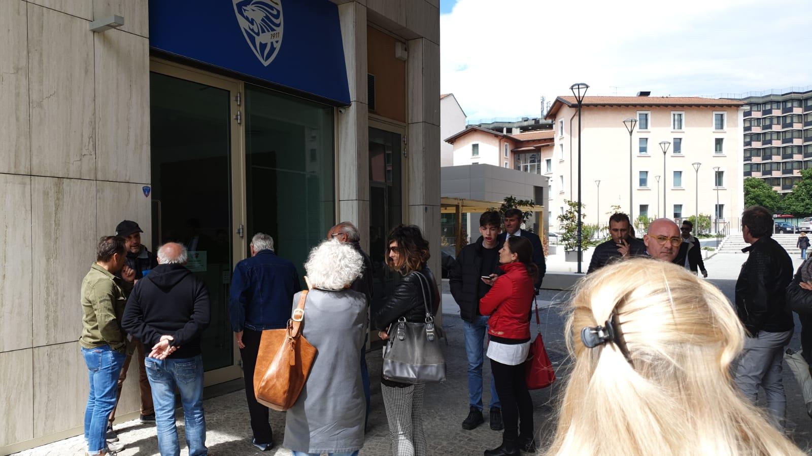 Brescia – Benevento: è caccia agli ultimi 180 posti