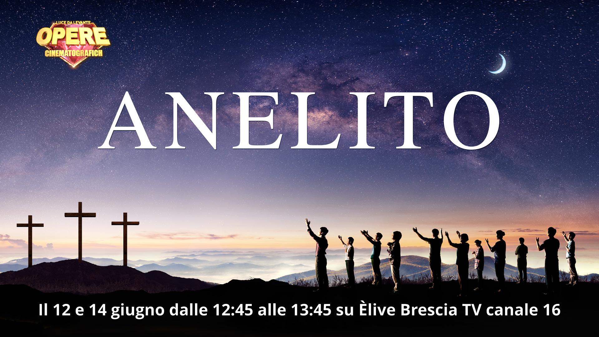 """""""Luce da Levante"""" oggi e venerdì in onda dalle 12.45 alle 13.45 su EliveTv"""