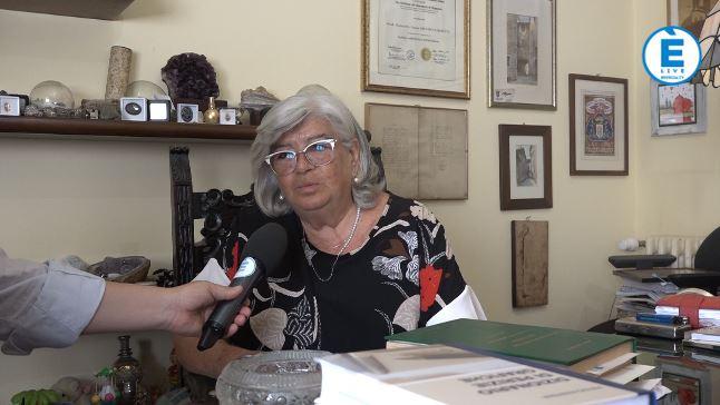 """Anna Grasso Rossetti: """"Bambini maltrattati, come capirlo"""""""