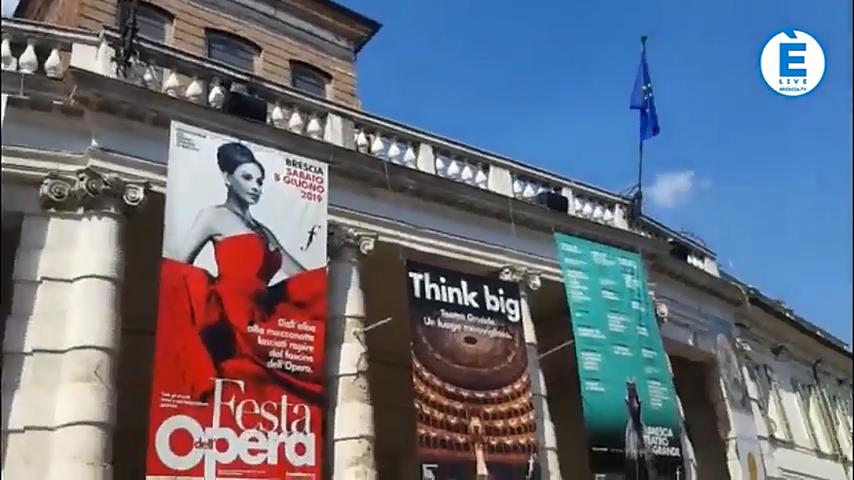 Festa dell'Opera, dall'alba alla mezzanotte con il gran finale in piazza del Foro