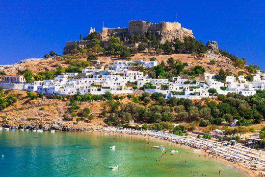 Estate 2019, i bresciani scelgono la Grecia e le Baleari
