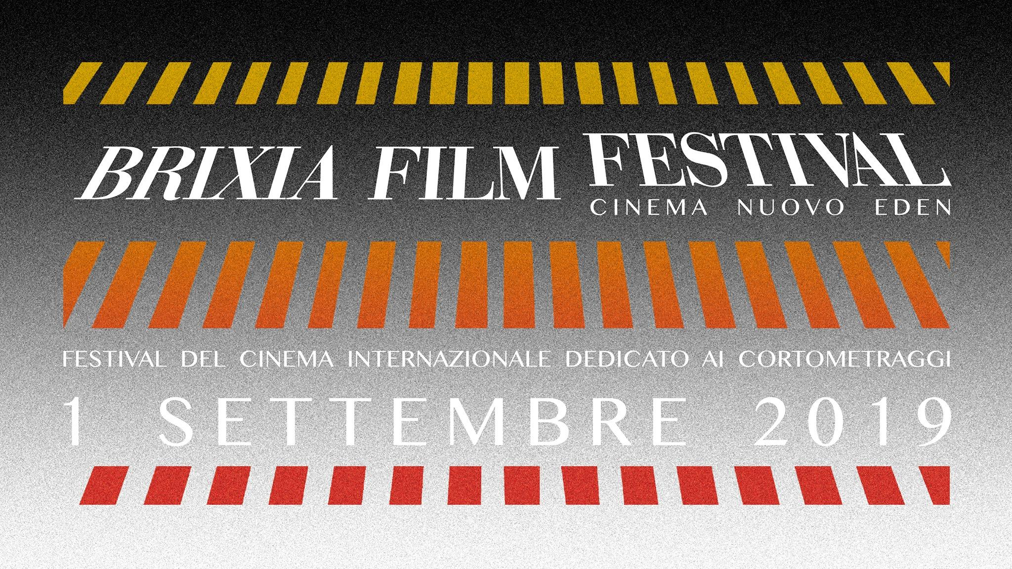 Brixia Film Festival, prima edizione al via l'1 settembre al Cinema Nuovo Eden
