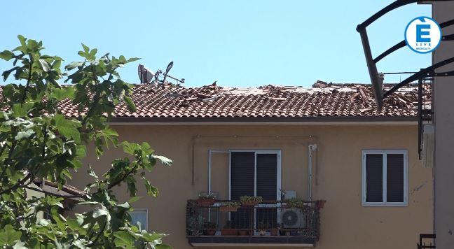 """Danni a Villaggio Prealpino: """"La prima notte è stata un incubo"""""""