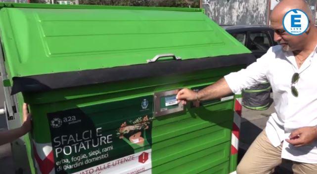 Arrivano i nuovi Green Box, via alla sperimentazione
