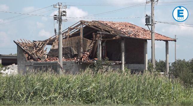 """Rudiano devastato, il sindaco Bonetti: """"Chiesto lo stato d'emergenza"""""""