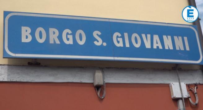 Riqualificazione stazione Borgo San Giovanni, i lavori termineranno nel 2020