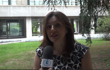 """Simona Bordonali, Lega: """"Presenteremo la mozione di sfiducia, la soluzione è andare alle urne"""""""