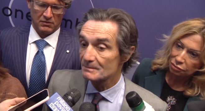 "Autonomia regionale, Fontana: ""Pretendiamo risposte. No a gioco a ribasso"""