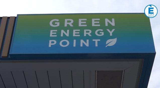 """A2A Energia, inaugurato il primo """"Green Energy Point"""", metano ed elettrico, in via Malta a Brescia"""