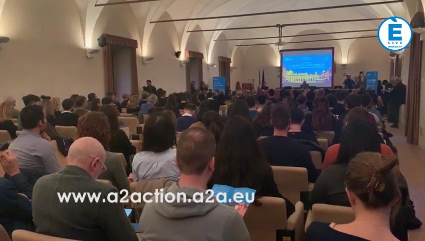 """A2A, ambiente, sostenibilità, Agenda 2030 e """"la caccia al tesoro"""""""
