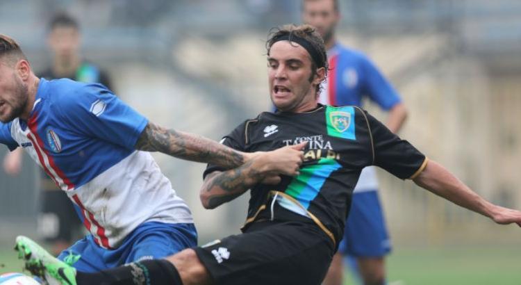 """Feralpi Salò, Ceccarelli: """"Davanti c'è tanta concorrenza, significa che siamo una squadra forte"""""""