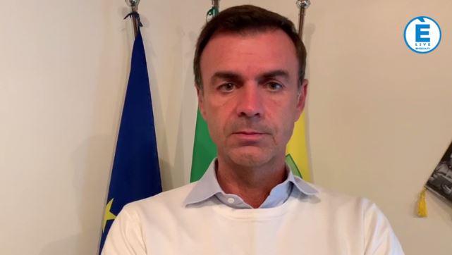 """Coldiretti, Prandini: """"I dazi a Brescia freneranno la crescita"""""""