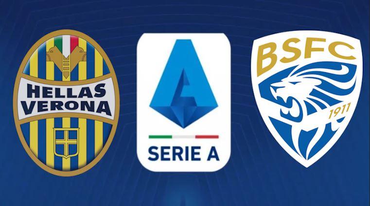 Verona – Brescia, dalle 14.15 vivila con la squadra di Diretta Stadio