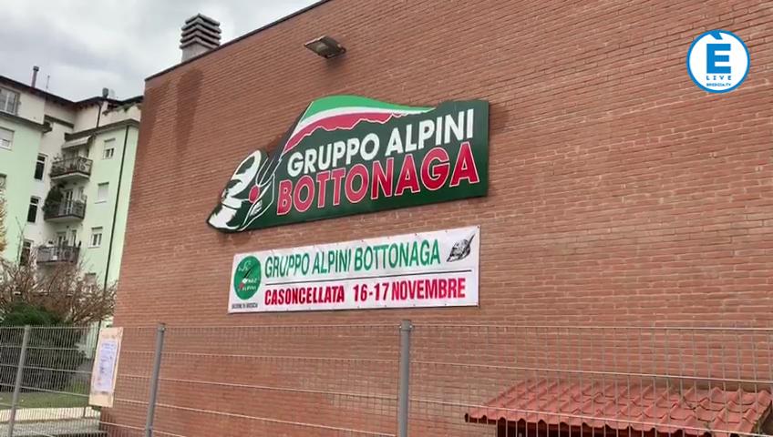 """Week end con la """"casoncellata degli Alpini"""" per la """"Madunina dei Custù"""""""