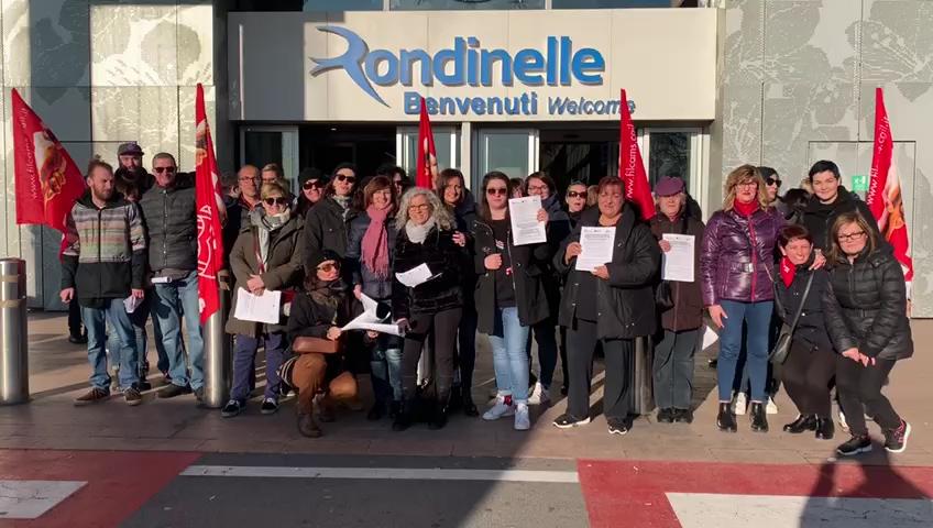 Conad acquista Auchan, 817 licenziamenti: la metà in Lombardia