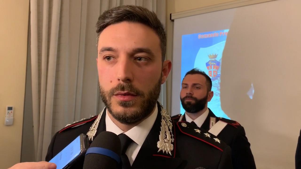 Omicidio Bedizzole, le indagini dei Carabinieri della Compagnia di Desenzano