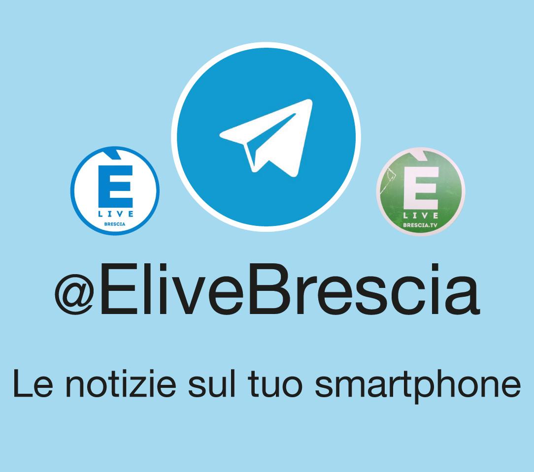Èlive sbarca su Telegram e le notizie arrivano sul tuo smartphone in tempo reale