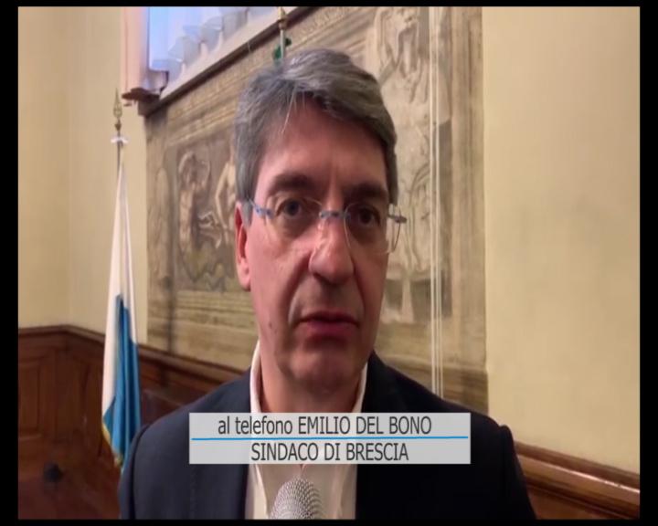 """Movida di Piazzale Arnaldo, Del Bono """"pronti a sanzioni e denunce penali. Stasera in campo Polizia e Carabinieri"""""""