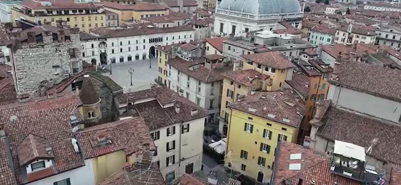 """Commissario Zanotti: """"Cittadini si stanno attenendo alle ordinanze"""""""