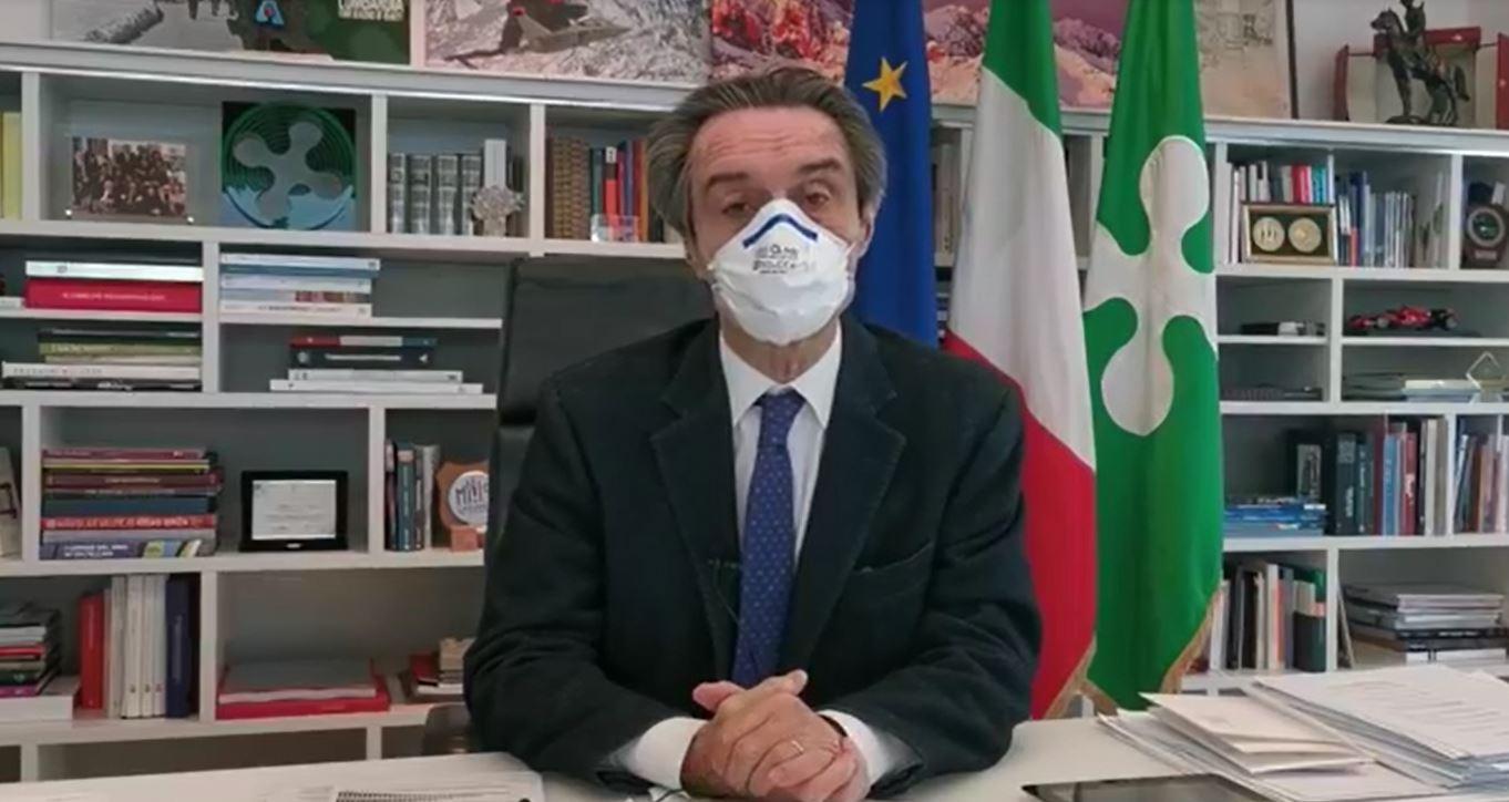 Regione Lombardia: piano d'investimenti da 3 miliardi