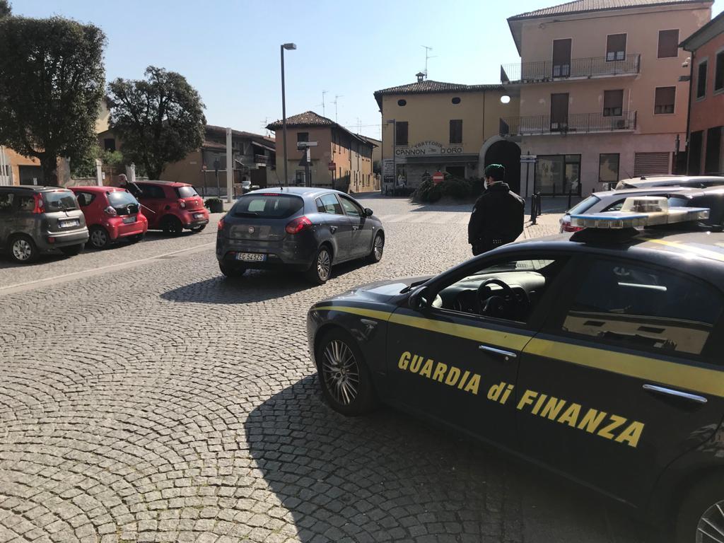 """Operazione """"Dirty Cleanings"""",  perquisizioni anche a Brescia"""