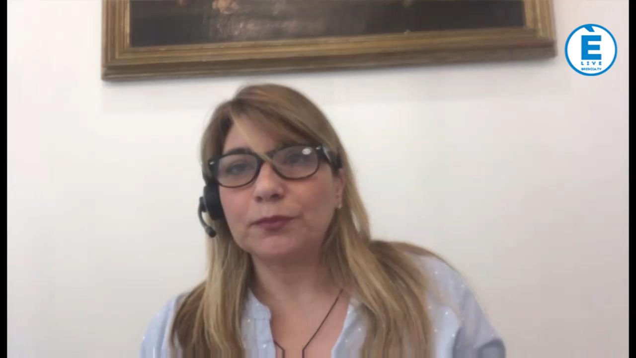 """Covid-19, """"non è da sfigati fare sesso virtuale"""". A #restartbrescia i consigli della sessuologa Francesca Tiberi"""